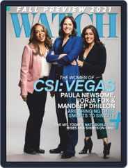 Watch! Magazine (Digital) Subscription September 1st, 2021 Issue