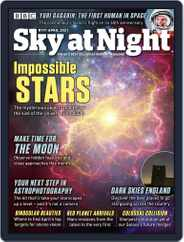 BBC Sky at Night Magazine (Digital) Subscription April 1st, 2021 Issue