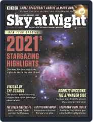 BBC Sky at Night Magazine (Digital) Subscription February 1st, 2021 Issue