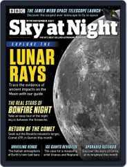 BBC Sky at Night Magazine (Digital) Subscription November 1st, 2021 Issue