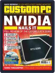 Custom PC UK Magazine (Digital) Subscription December 1st, 2020 Issue