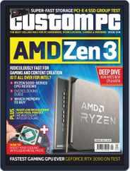 Custom PC UK Magazine (Digital) Subscription January 1st, 2021 Issue