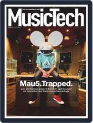 Music Tech Magazine (Digital) Subscription October 1st, 2020 Issue