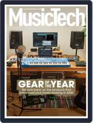 Music Tech (Digital) Subscription January 1st, 2021 Issue