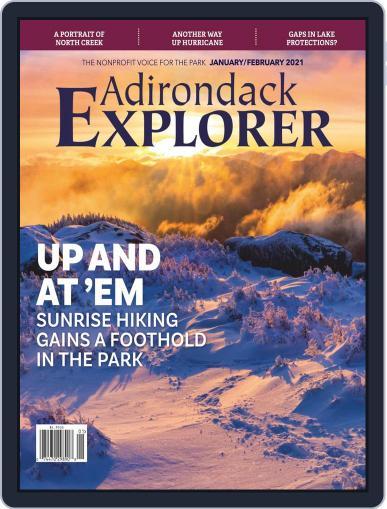 Adirondack Explorer