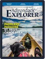 Adirondack Explorer Magazine (Digital) Subscription May 1st, 2021 Issue