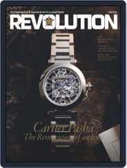 REVOLUTION Digital Magazine Subscription November 12th, 2020 Issue
