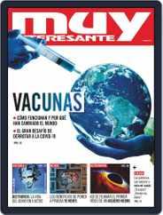 Muy Interesante - España Magazine (Digital) Subscription September 1st, 2020 Issue