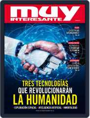 Muy Interesante - España Magazine (Digital) Subscription January 1st, 2021 Issue