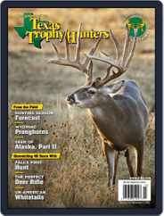 The Journal of the Texas Trophy Hunters Magazine (Digital) Subscription September 1st, 2020 Issue