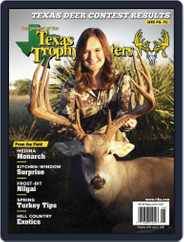 The Journal of the Texas Trophy Hunters Magazine (Digital) Subscription May 1st, 2021 Issue