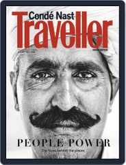 Conde Nast Traveller India Magazine (Digital) Subscription August 1st, 2020 Issue