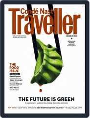Conde Nast Traveller India Magazine (Digital) Subscription February 1st, 2021 Issue