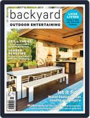 Outdoor Entertaining Magazine (Digital) Subscription September 27th, 2017 Issue