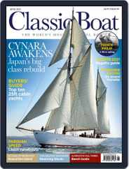 Classic Boat Magazine (Digital) Subscription June 1st, 2021 Issue