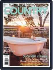 Australian Country Magazine (Digital) Subscription November 1st, 2020 Issue