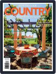 Australian Country Magazine (Digital) Subscription April 1st, 2021 Issue