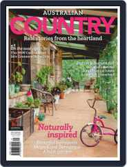 Australian Country Magazine (Digital) Subscription February 1st, 2021 Issue