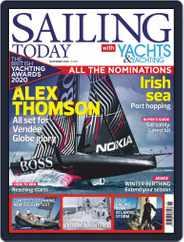 Sailing Today Magazine (Digital) Subscription November 1st, 2020 Issue