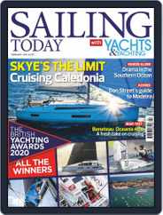 Sailing Today Magazine (Digital) Subscription February 1st, 2021 Issue