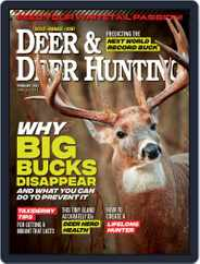 Deer & Deer Hunting Magazine (Digital) Subscription February 1st, 2021 Issue