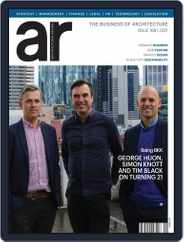 Architectural Review Asia Pacific Magazine (Digital) Subscription August 1st, 2021 Issue