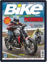 BIKE India Magazine (Digital) Subscription January 1st, 2021 Issue