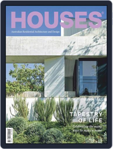 Houses Magazine (Digital) October 1st, 2020 Issue Cover