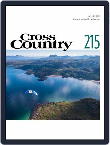 Cross Country Magazine (Digital) November 1st, 2020 Issue Cover