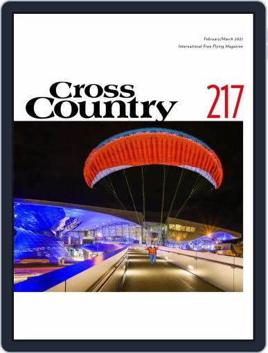 Cross Country Magazine (Digital) February 1st, 2021 Issue Cover