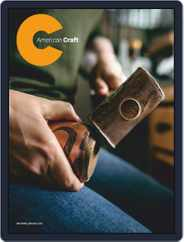 American Craft Magazine (Digital) Subscription December 1st, 2020 Issue