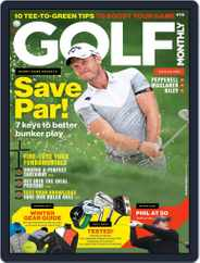 Golf Monthly Magazine (Digital) Subscription December 1st, 2020 Issue
