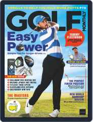 Golf Monthly Magazine (Digital) Subscription November 1st, 2020 Issue