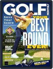 Golf Monthly Magazine (Digital) Subscription August 1st, 2021 Issue