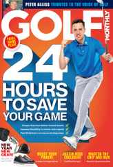 Golf Monthly Magazine (Digital) Subscription February 1st, 2021 Issue