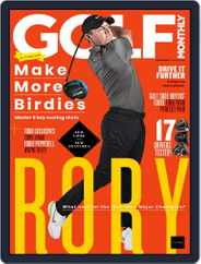 Golf Monthly Magazine (Digital) Subscription July 1st, 2021 Issue