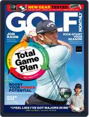 Golf Monthly Magazine (Digital) Subscription May 1st, 2021 Issue