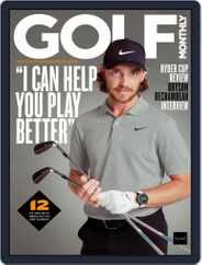 Golf Monthly Magazine (Digital) Subscription November 1st, 2021 Issue