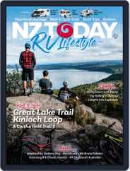 RV Travel Lifestyle Magazine (Digital) Subscription September 1st, 2020 Issue