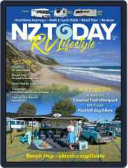 RV Travel Lifestyle Magazine (Digital) Subscription January 1st, 2021 Issue