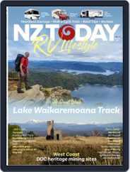 RV Travel Lifestyle Magazine (Digital) Subscription July 1st, 2021 Issue