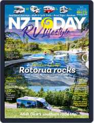 RV Travel Lifestyle Magazine (Digital) Subscription March 1st, 2021 Issue