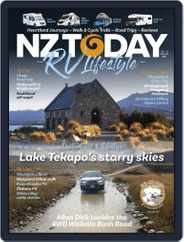 RV Travel Lifestyle Magazine (Digital) Subscription May 1st, 2021 Issue