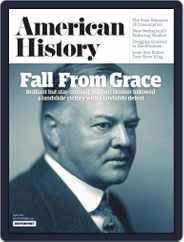 American History Magazine (Digital) Subscription April 1st, 2021 Issue