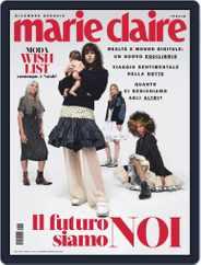 Marie Claire Italia Magazine (Digital) Subscription December 1st, 2020 Issue