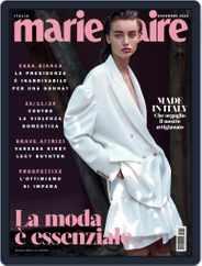 Marie Claire Italia Magazine (Digital) Subscription November 1st, 2020 Issue