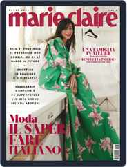 Marie Claire Italia Magazine (Digital) Subscription March 1st, 2021 Issue