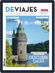 De Viajes Magazine (Digital) Subscription October 1st, 2020 Issue
