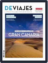 De Viajes Magazine (Digital) Subscription March 1st, 2021 Issue