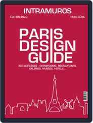 Intramuros-paris Design Guide Magazine (Digital) Subscription October 5th, 2019 Issue